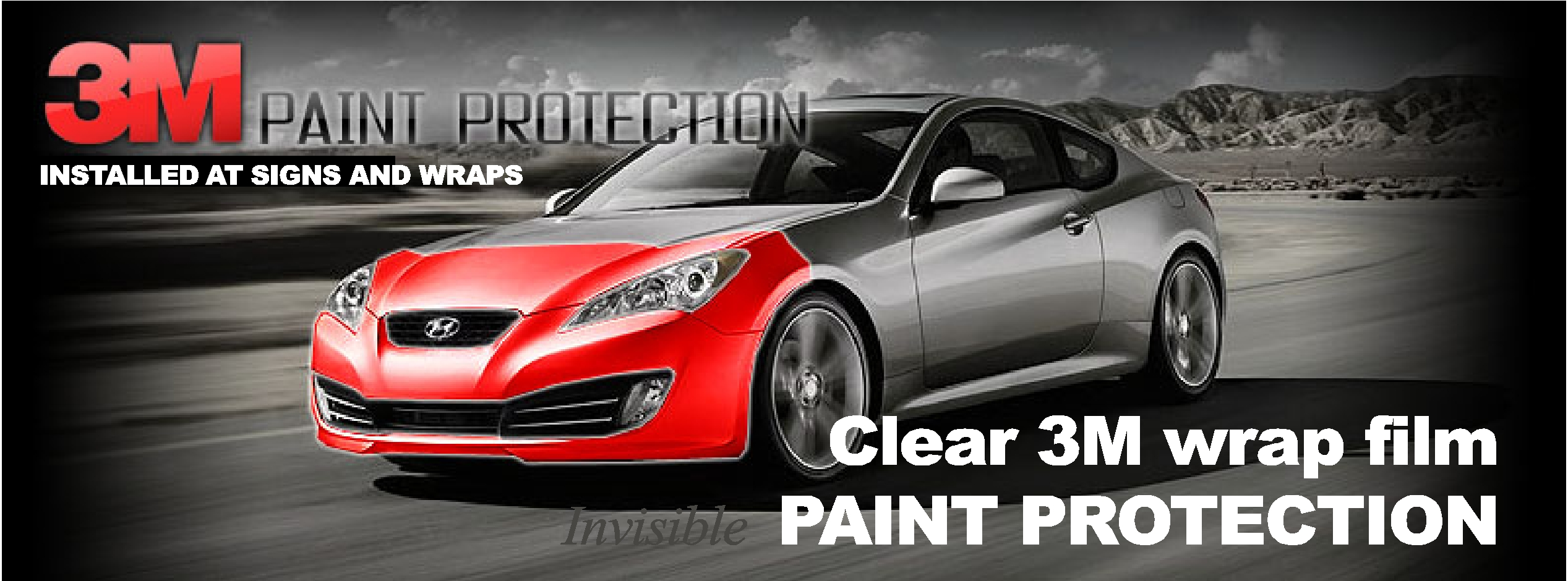 8x11 3M Paint Protection flyer 110315